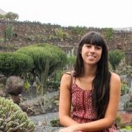 Leticia Carrera Pérez
