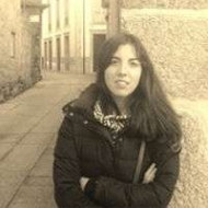 Lucia M. Montenegro Pico