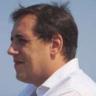 Antón Corbacho Quintela