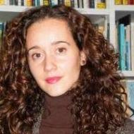Laura Blanco de la Barrera