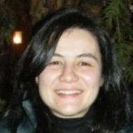Cristina Loureiro Rodríguez